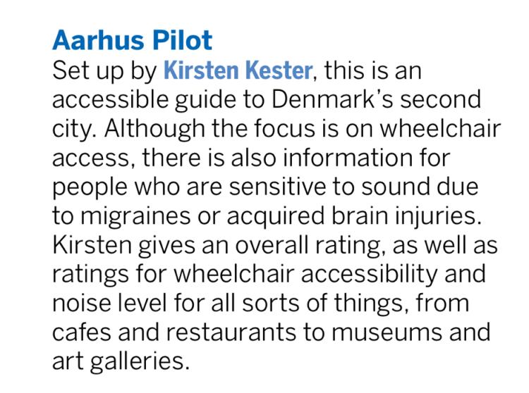 Lonely Planet skriv @ Kirsten K Kester | MitLivsRejser.com