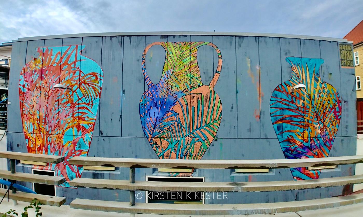 Vaser af Peter Birk @ Kirsten K Kester | MitLivsRejser.com
