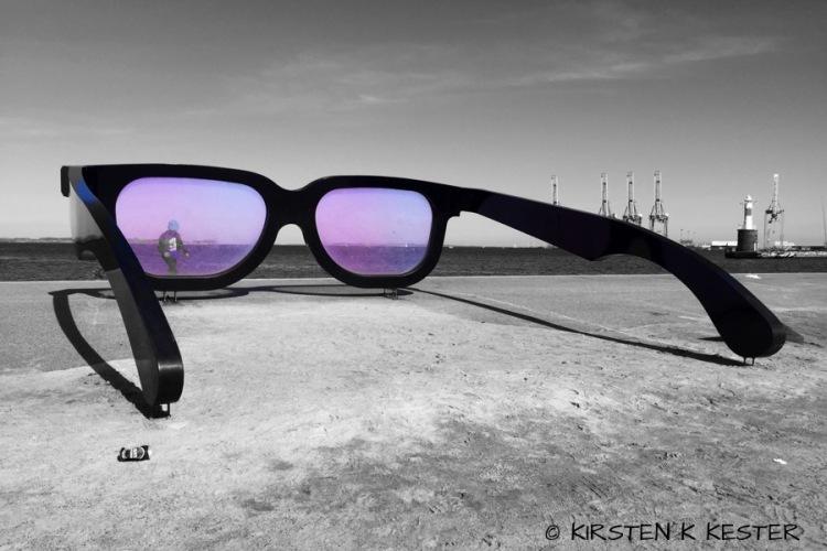 Marc Moser — Sea Pink — Mågekysset @ Kirsten K Kester | MitLivsRejser.com