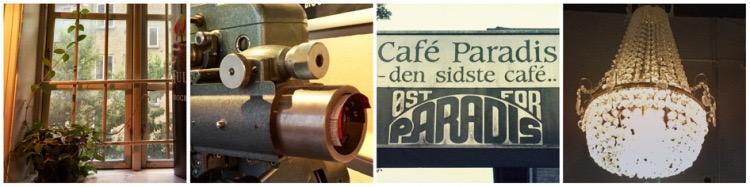 Øst for Paradis @ Kirsten K Kester | MitLivsRejser.com