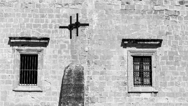 Den ydmygeste by Valletta @ Kirsten K Kester | MitLivsRejser.com